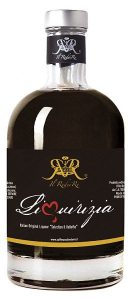 Il Re dei Re Liquirizia 50cl 30%